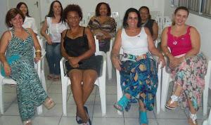 Mulheres PSD Osasco