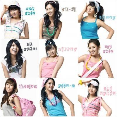 Kumpulan Foto-foto Seksi,hot Para Personil SNSD terbaru 2012