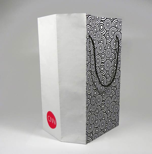 40 Creative Paper Bag Design Ideas - Jayce-o-Yesta