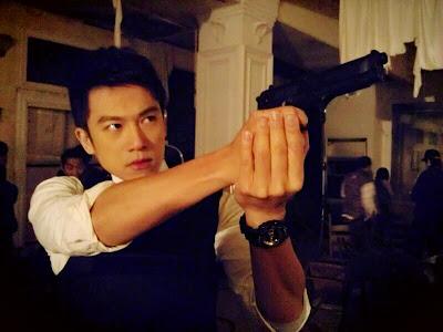 Xem Hình ảnh diễn viên trong bộ Phim Anh Hùng Liêm Chính - VCTV5 ONline
