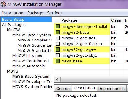 bigdev.de: Tutorial: Installing Eclipse IDE for C/C++ Developers on ...