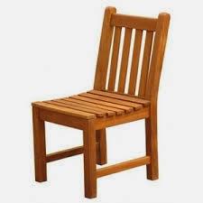 Como se hace una silla de madera - Como se elabora una silla de madera ...