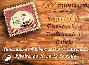 XXV Aniversario Encontro ET de Galicia