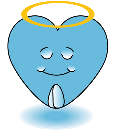 Saint heart