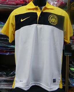 Malaysia Polo Shirt