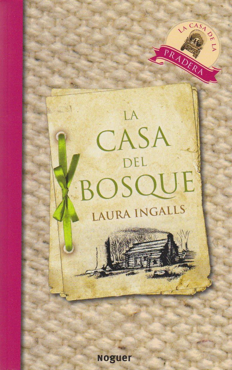 Molino de damaniu la caba a laura elizabeth ingalls - Laura ingalls la casa de la pradera ...