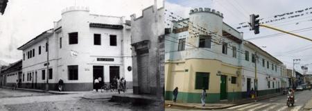 Sede Administrativa de la Alcaldía