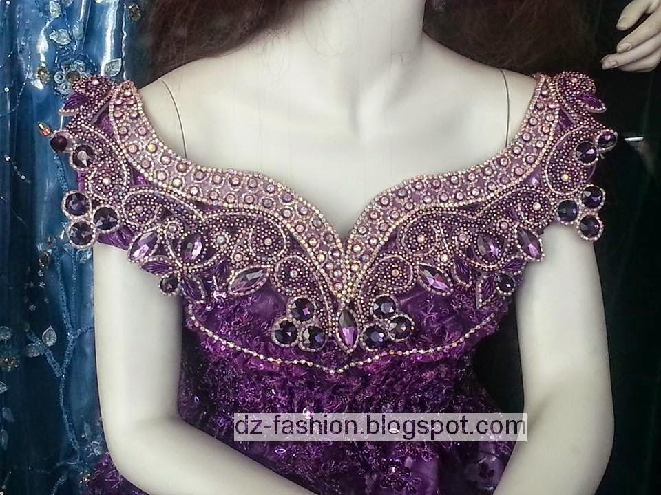 اورع تصديرة للعروس الجزائرية بلمسة العصرية 10382873_66583624686