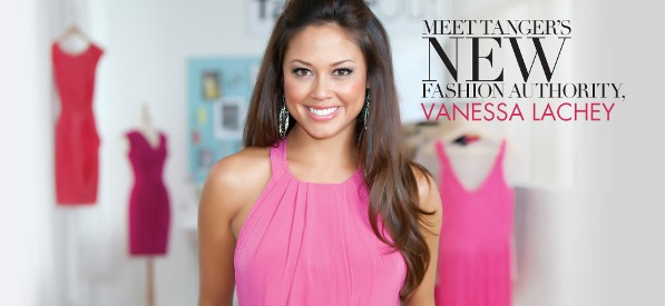 Meet Vanessa Lachey At Tanger Outlets