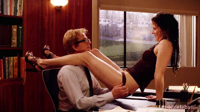 matthew modine removing mary-louise parker's wet panty
