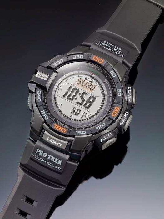Casio Protrek PRG-270-1