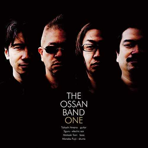 [Album] The Ossan Band – One (2015.03.25/MP3/RAR)