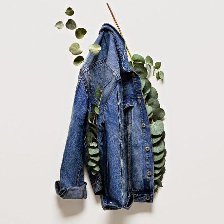 H&M Membuat Jeans Dari Bahan Bekas