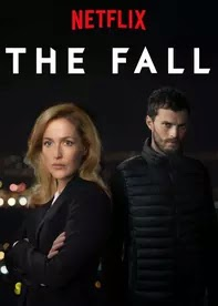 The Fall on Netflix, The Fall tv show, best Netflix new series