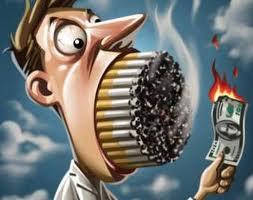 Nikotinos falak