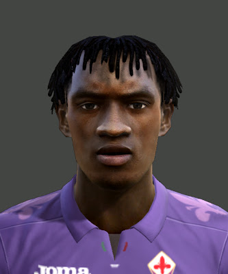 Cuadrado Face by eohugo