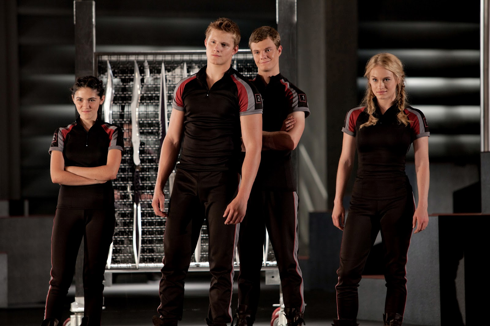 the 1 hunger games