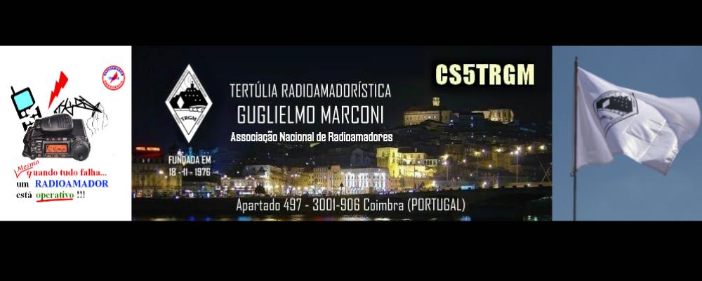 TRGM-Tertúlia Radioamadorística Guglielmo Marconi