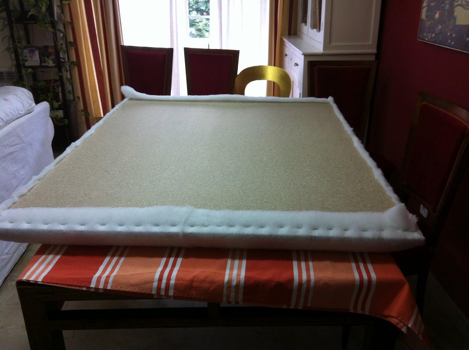 So glittering hacer un cabecero tapizado tutorial paso a - Como tapizar un cabecero de cama ...