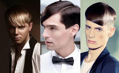 Tagli capelli by marzo 2012 - Il divo gruppo ...