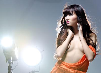 Ngoc Oanh - Vietnamese Model