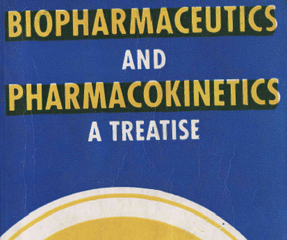 biopharmaceutics and pharmacokinetics Available in: hardcover the landmark textbook on the theoretical and practical applications of biopharmaceutics and pharmacokinetics—now fully.