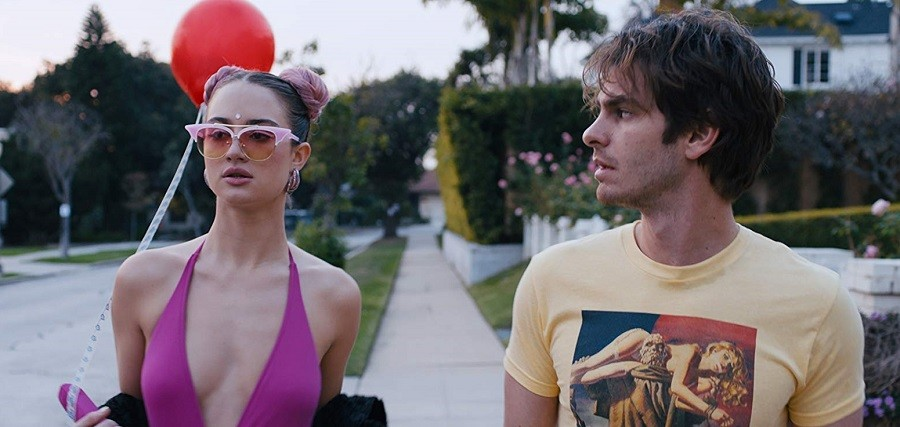 Under the Silver Lake - Legendado Torrent