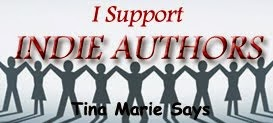 Help Me Support Indie Authors