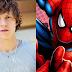 Agora é oficial! Tom Holland é o novo Homem-Aranha