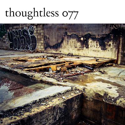 Discosafari - NOAH PRED - Loss For Words - Thoughtless Music