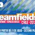 Canción del comercial de Creamfields Chile