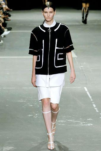 Alexander Wang Spring/Summer 2013 Women's Collection