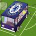 Gambar Lucu Chelsea vs Barca dalam Liga Champions