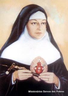 Beata Bárbara Maix