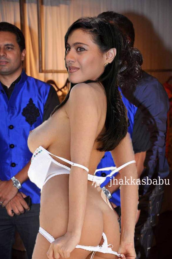 Kajol Fake Nude