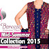 Bareeze Mid-Summer Collection 2015 | Latest Midsummer Designs