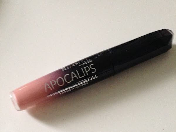 Rimmel London Apocalips 100 Phenomenon.