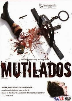 Download Mutilados Torrent Grátis