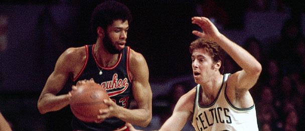 História Basq Masc: NBA nos Anos 1970 (temporadas 1970-71 ...