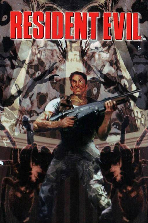 Resident Evil pc game download