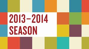 HORAIRES SAISON 2013-14