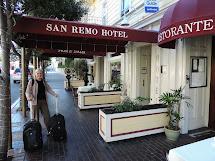 Remo Hotel San Francisco