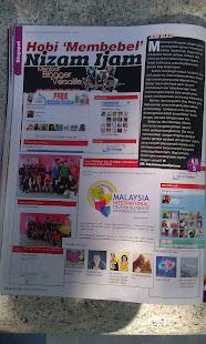 Majalah Remaja 15 April 2013