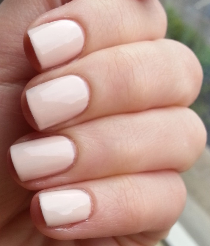 10 Fresh Ways to Wear Blush Polish. This trendy hue (it's everywhere!) is surprisingly wearable — even in your manicure.
