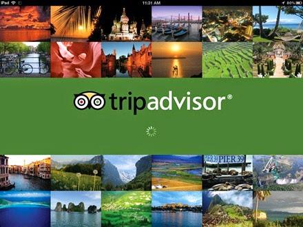Android TripAdvisor Apk resimi 6