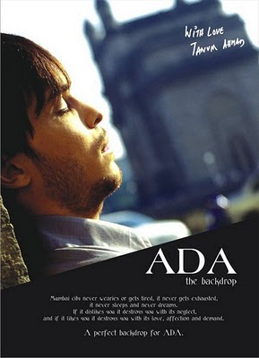 Ada... A Way of Life 2010 Hindi Movie Watch Online