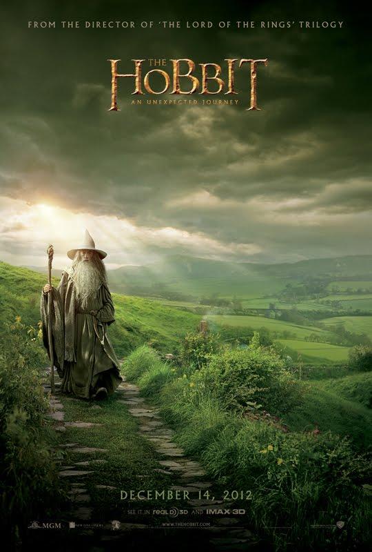 ตัวอย่างหนังใหม่ : The Hobbit: An Unexpected Journey (เดอะ ฮอบบิท การผจญภัยสุดคาดคิด) (ตัวอย่างแบบจบ 5 แบบ) ซับไทย poster