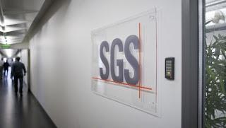 La certification ISO 9001 de la Société Générale de Surveillance