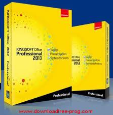 تحميل برنامج Kingsoft Office Suite 2013 9.1.0.4088 Final GOTD-Retail