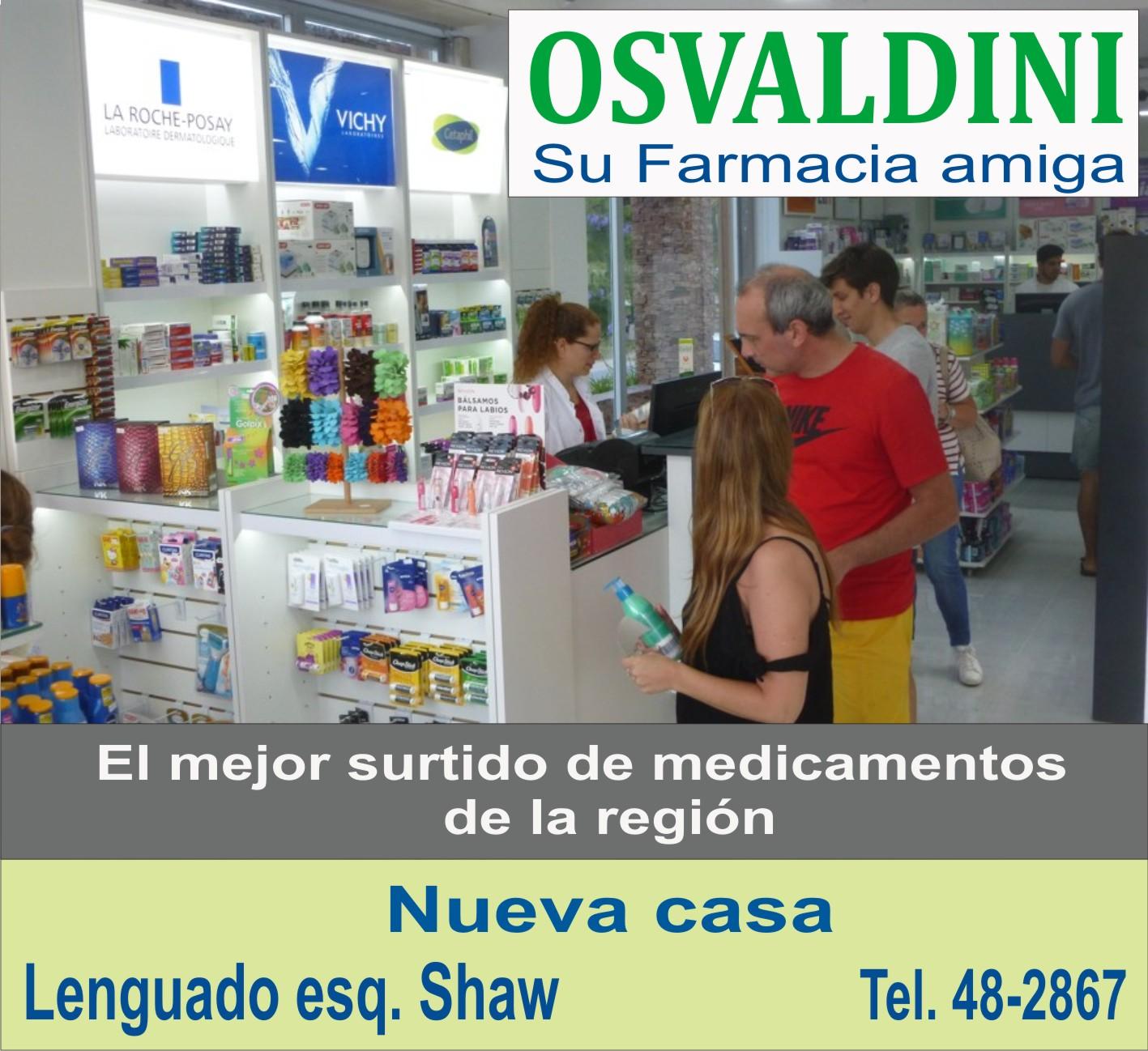 Farmacia Osvaldini
